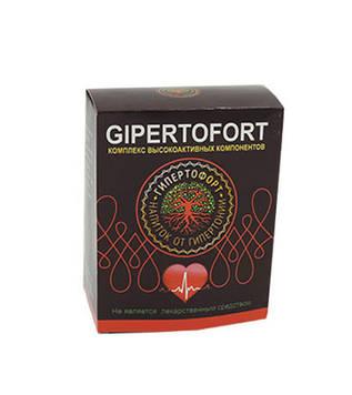 Gipertofort - напій від гіпертонії (Гипертофорт)