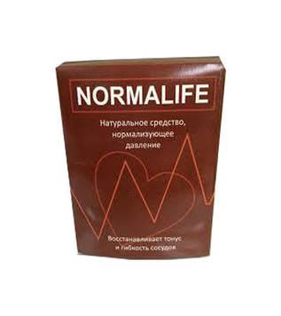 NORMALIFE - Засіб від гіпертонії (Нормалайф)