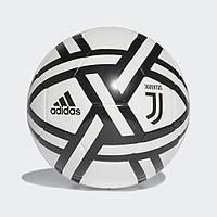 Футбольный мяч Adidas JUVENTUS (размер 5) + насос с иглой в подарок