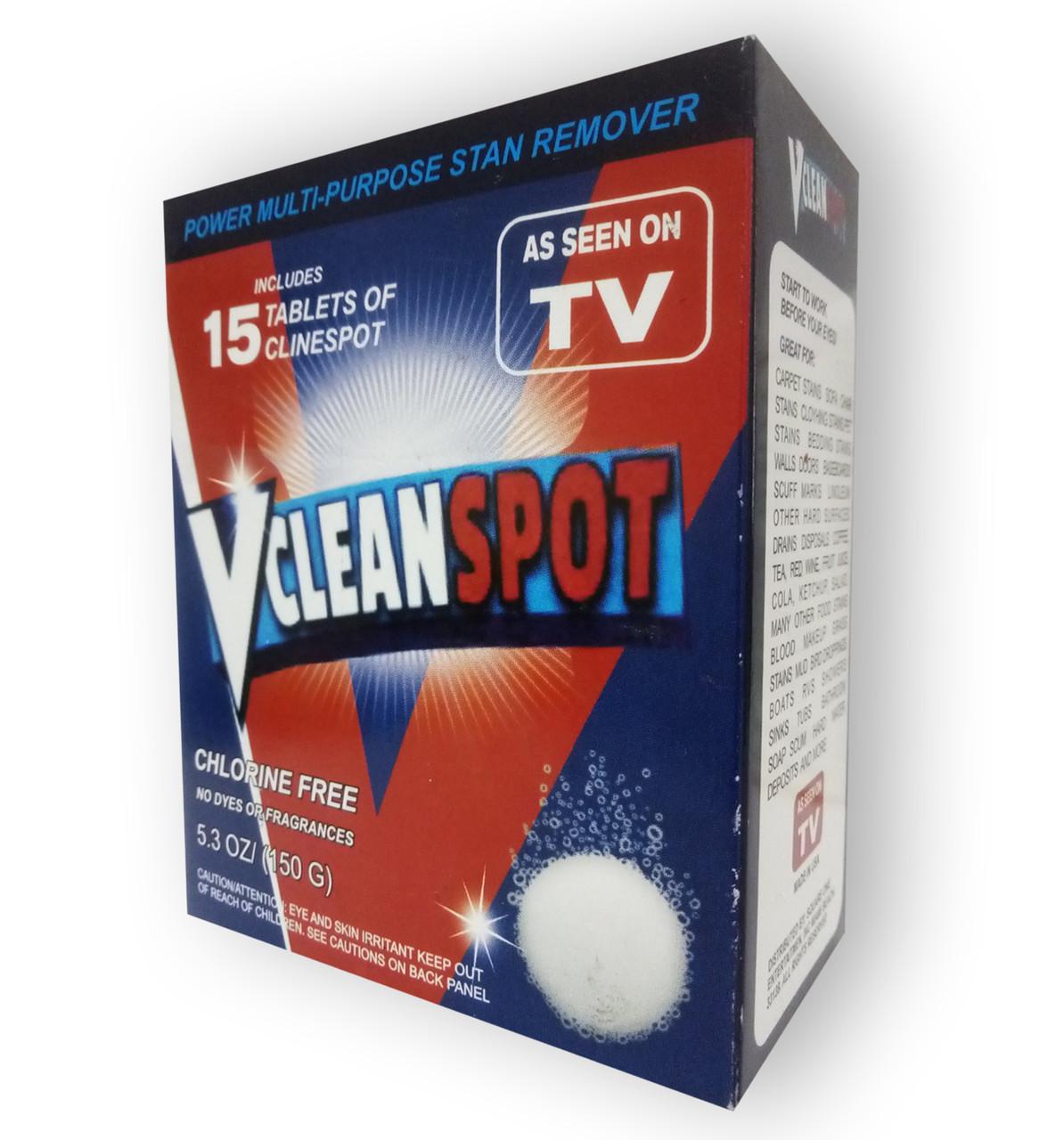 VClean Spot - Чистячий засіб