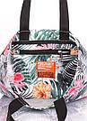 Летняя сумка Daily с тропическим принтом, фото 4