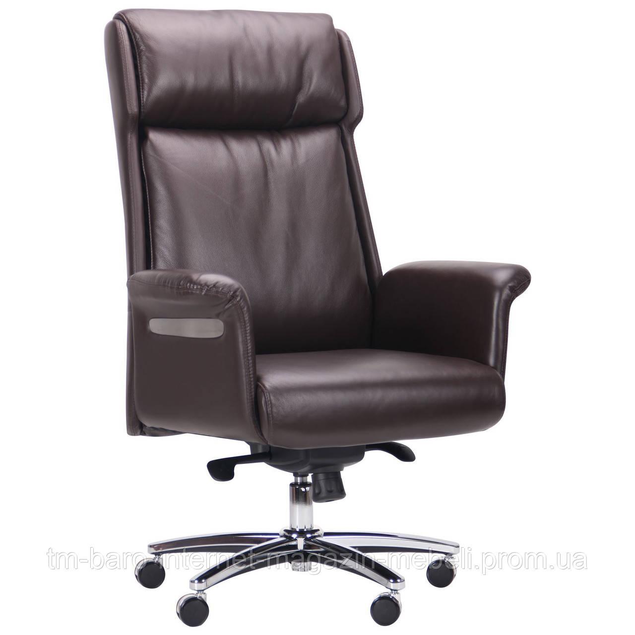 Кресло Truman Brown (Трумен), коричневый