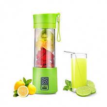 Фитнес блендер Smart Juice зеленый SKL11-254809