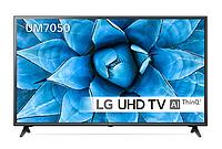 Телевизор LG 55UM7050 smart, фото 1