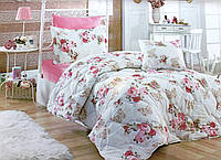 Комплект постельного белья Турция Евро-размер.