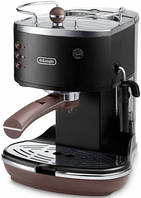 Кофеварка эспрессо DELONGHI ECOV 311 BK п5