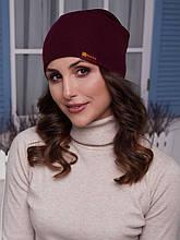 Женская шапка Делис