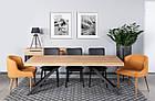 Подстолье двойное для стола из металла., фото 2