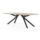 Подстолье двойное для стола из металла., фото 4