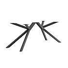 Подстолье двойное для стола из металла., фото 5