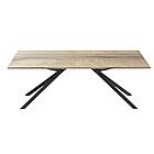 Подстолье двойное для стола из металла., фото 6