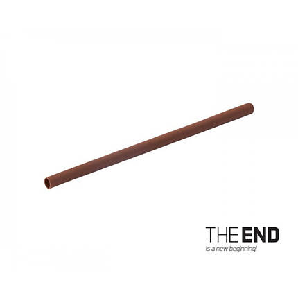 ТЕРМОУСАДОЧНЫЕ ТРУБКИ SHRINK TUBE THE END / 50PCS 1,6 X 43MM / G-ROUND, фото 2