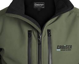 Куртка  Delphin CRUISER Pro(750005010) М, фото 2