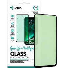 Защитное стекло Gelius Green Life Full Glue для Samsung M315 M31 Black