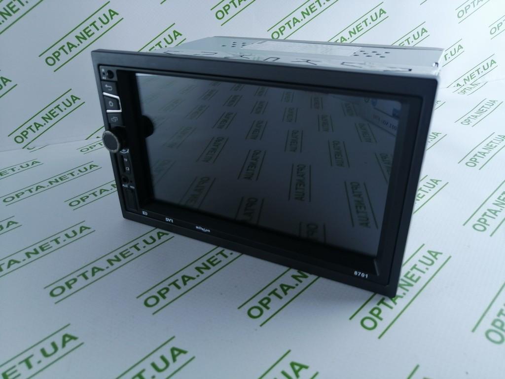 Автомагнитола Pioneer 8701 2din Android GPS / WiFi / 4Ядра