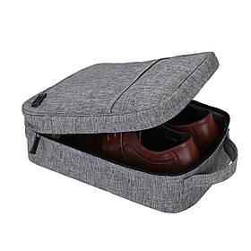 Органайзер для обуви Bagsmart серый (FBBM0200086A008BS)