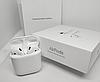 Бездротові навушники Bluetooth 5.0 Apple AirPods 2 гарнітура з кейсом для зарядки, фото 2