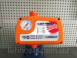 Pedrollo EASYPRESS II Электронный регулятор давления