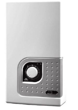 Проточный водонагреватель Kospel Bonus KDE-27
