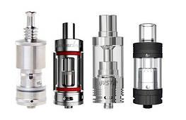Атомайзери для електронних сигарет