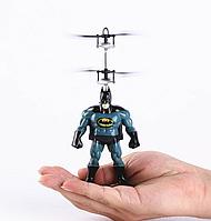 Игрушка Индукционная Летающая Супер Герой Heroes 2 Бэтмен Batman LED Марвел Marvel