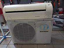 Кондиционер сплит-система Demir Dokum Pacific 09 HP