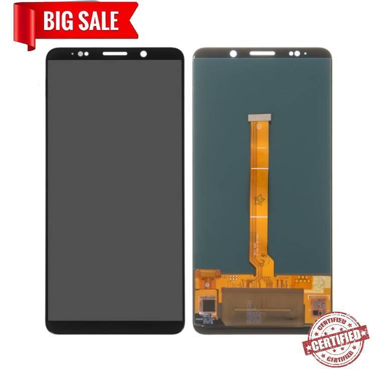 Модуль (сенсор + дисплей) для Huawei MATE 10 Pro (BLA-L29/BLA-L09) чорний