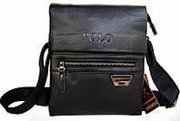 Красивая мужская сумка POLO. Высокое качество. Доступная цена. Интернет магазин сумок. Код: КЕ186