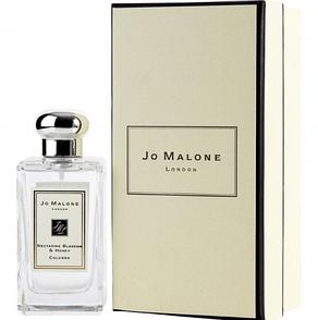 Унисекс парфюм Jo Malone Nectarine Blossom & Honey,100 мл