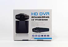 Автомобильный видеорегистратор DVR 198 UKC