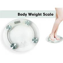 Электронные напольные весы (150кг)