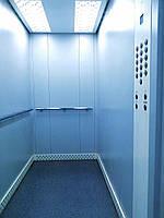 Лифт ЛП-0307Б1 Могилевлифтмаш. 320кг., 9 остановок, 0.71 м/с