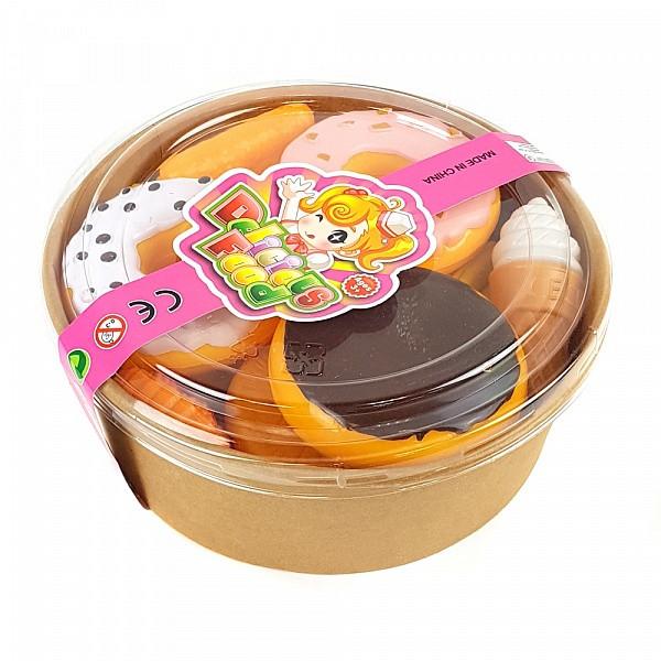 Набір продуктів(солодощі)