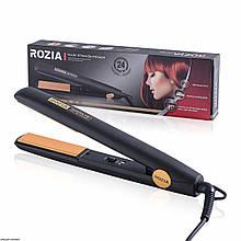 Утюжок для выравнивания волос ROZIA HR702A