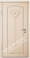 Двери бронированные Феран ПРЕСТИЖ 100 (размеры до 960 х2050мм)
