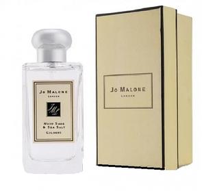 Унисекс парфюм Jo Malone Wood Sage & Sea Salt,100 мл