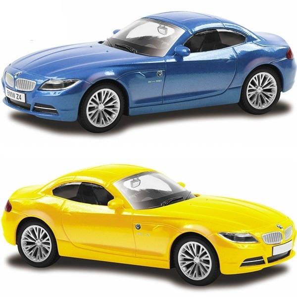 """Машинка """"BMW Z4"""""""