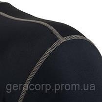 Термофутболка с длинным рукавом Highlander Pro Comp Mens Black/Grey L, фото 3