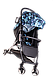 Детская коляска Ninos Mini Blue Bird 5.8 кг, фото 8