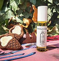 Духи масляные унисекс Montale - Chocolate Greedy Франция, Какао, Теплый пряный, Сладкий, Ванильный, Кофейный