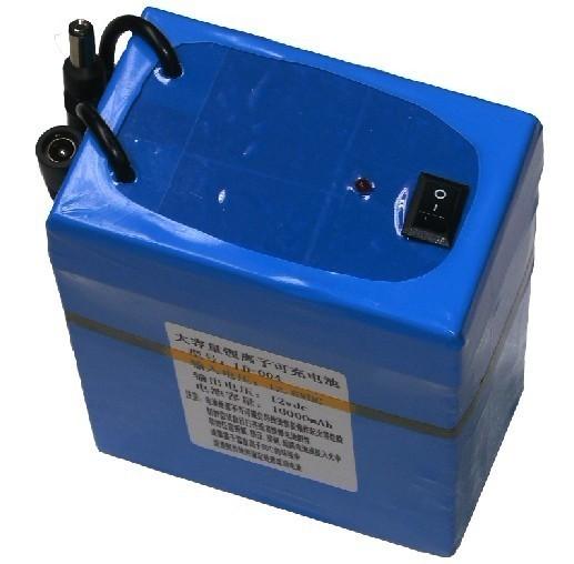 Аккумуляторы Li-Pol Li-ion