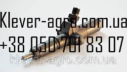 Форсунка в сб. МТЗ-80,82 <БИЧОК> (пр-во АЗПИ, р. Барнаул)