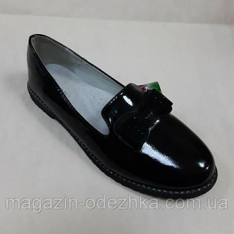 Туфли для девочки р.37, фото 2