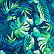 Коляска для малыша Ninos Mini 2 Green Jungle, фото 7