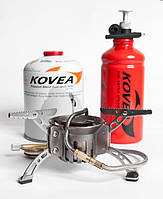 Мультитопливная горелка  Kovea Booster KB-N0603