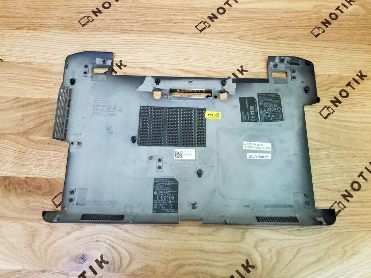 Нижняя крышка для ноутбука DELL E6330 ОРИГИНАЛ