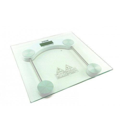 Весы напольные электронные A-Plus AP-1653