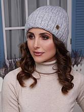 Женская шапка Элла