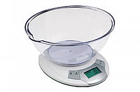 Весы кухонные электронные Maestro - MR-1801 до 5 кг