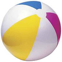 Надувной пляжный мяч (61 см) 59030 Разноцветный